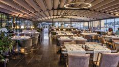 Feriye Restaurant | Ortaköy